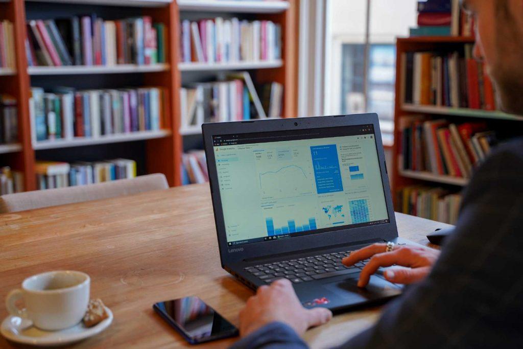 Online marketing voor het MKB